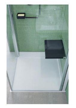 Duravit OpenSpace B Shower Seat