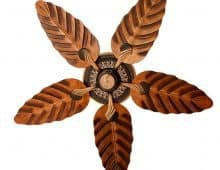 Fanzart Designer Fans- The Basil Ceiling fan