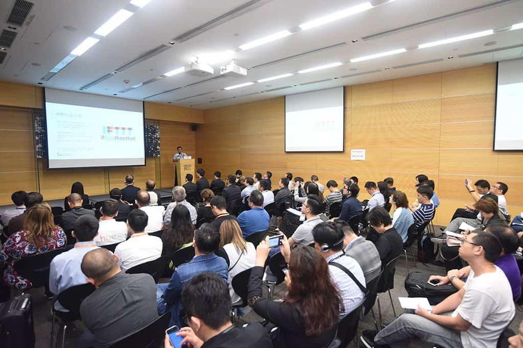 Hong Kong International Lighting Fair Autumn Edition 2019 - Lighting Talk