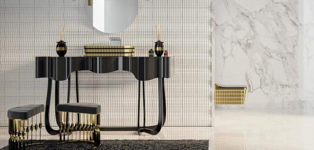 Luxury Sanitaryware Brand Sternhagen - Acrysil - Shin Suite