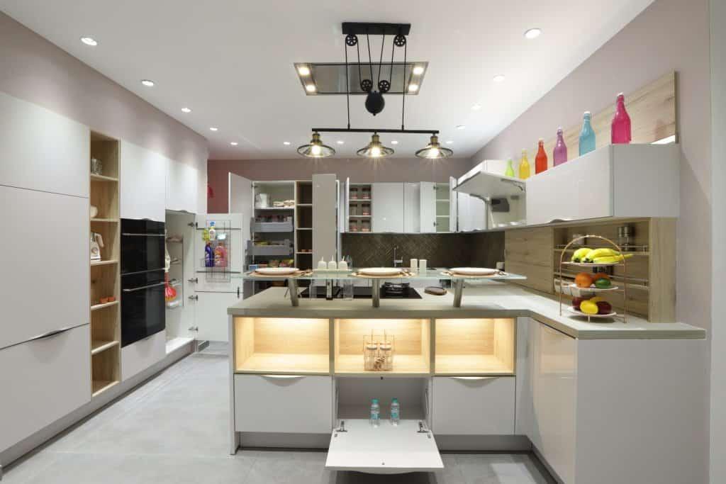Nobilia Modular Kitchen Showroom Navi Mumbai - by - H&R Johnson (2)
