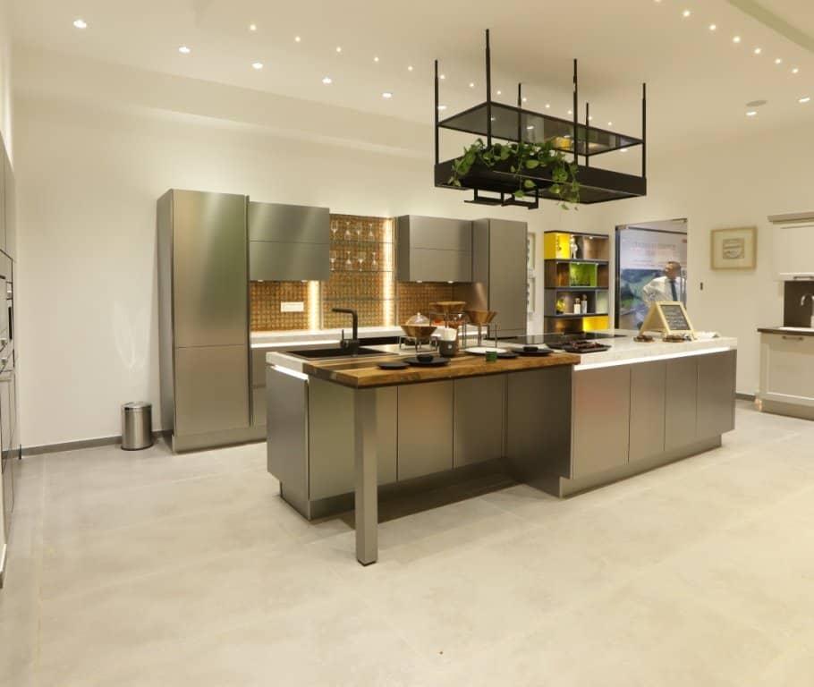 Nobilia Modular Kitchen Showroom Navi Mumbai - by - H&R Johnson (3)
