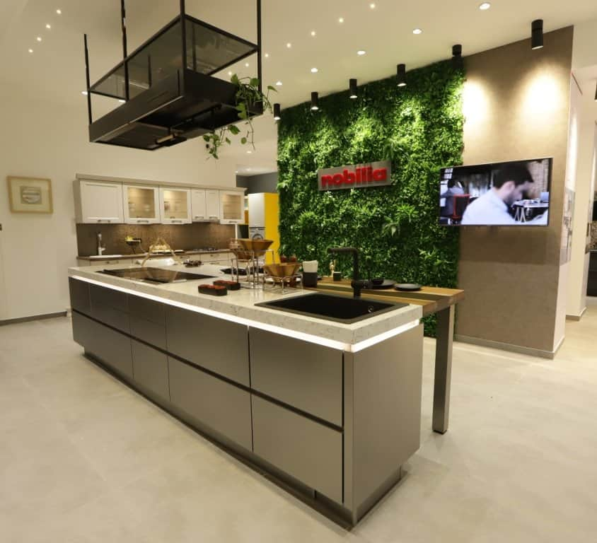 Nobilia Modular Kitchen Showroom Navi Mumbai - by - H&R Johnson (4)
