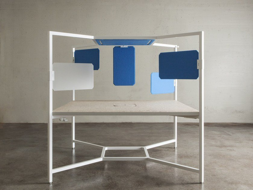 Office workstation design layout_hub-office-workstation-with-sound-absorbing-screens-fantoni-160850-rel86ffce7e