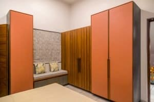 Old Bungalow Renovation - interiors-10
