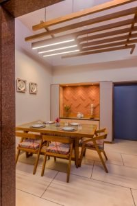Old Bungalow Renovation - interiors-12