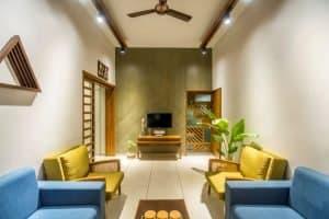 Old Bungalow Renovation - interiors-3