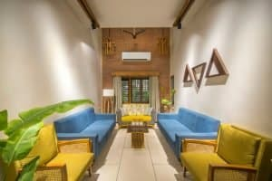 Old Bungalow Renovation - interiors-4