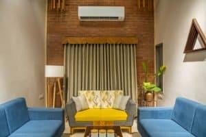 Old Bungalow Renovation - interiors-5