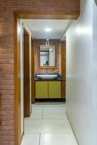 Old Bungalow Renovation - interiors-7