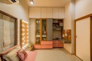 Old Bungalow Renovation - interiors-9