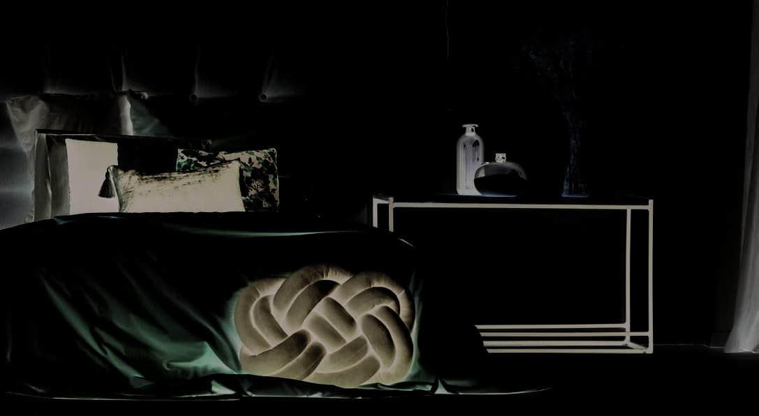 Rod Furniture - Savvy Cube - BedsideTable