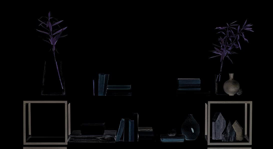 Rod Furniture - Savvy Cube - Standalone Unit