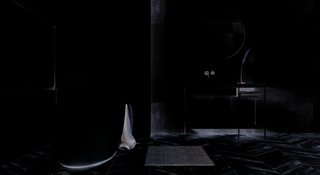 Rod Furniture - Savvy Cube -Vanity