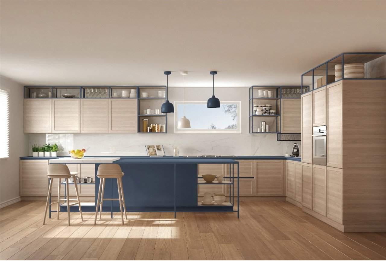 Rod Furniture - Savvy Cube - kitchen shelves (2)