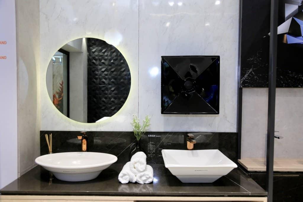 Sternhagen -Rose Gold Premium Bathroom Fittings- launch -1