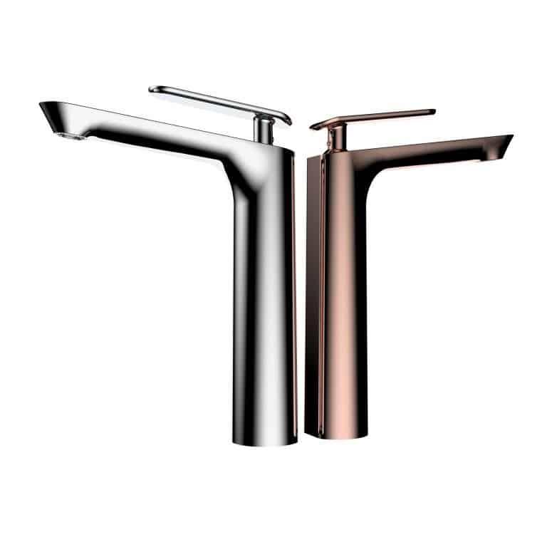 Sternhagen -Rose Gold Premium Bathroom Fittings-Faucets- launch -3