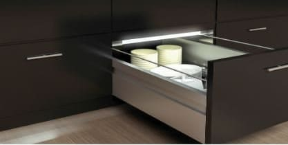 Hafele Led Drawer Light With Built In