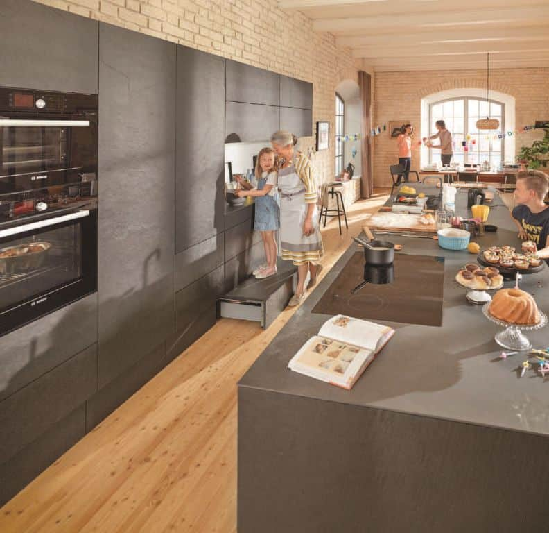 Blum-Innovative-Kitchen-Fittings-Space-Step