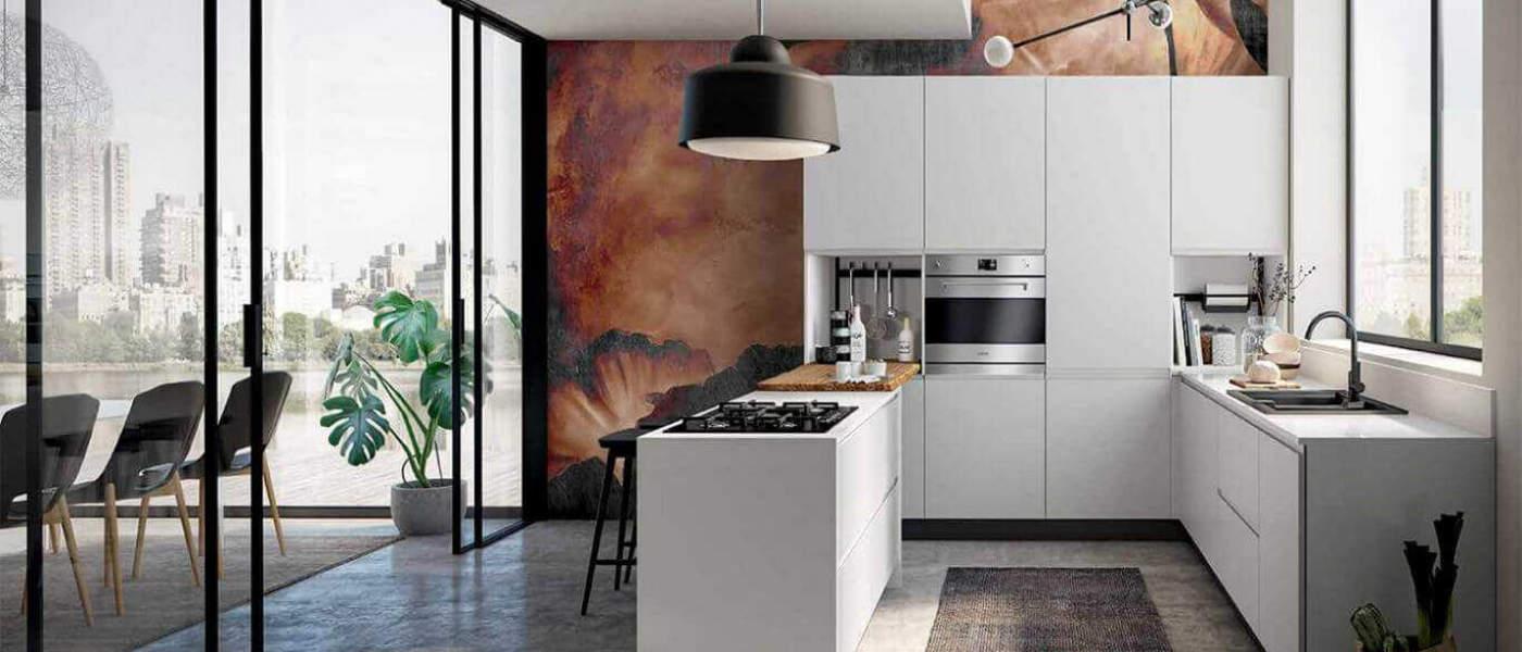 CERA Senator Cucine Italian Kitchens-Look Styling