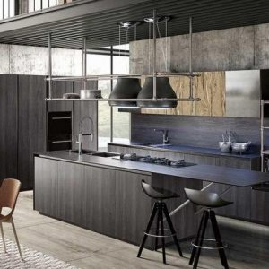 CERA Senator Cucine Italian Kitchens - The perfect fusion of Italian art and Indian sensibilities