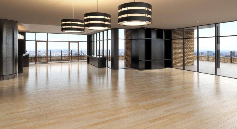 Choosing Best Commercial Flooring Options
