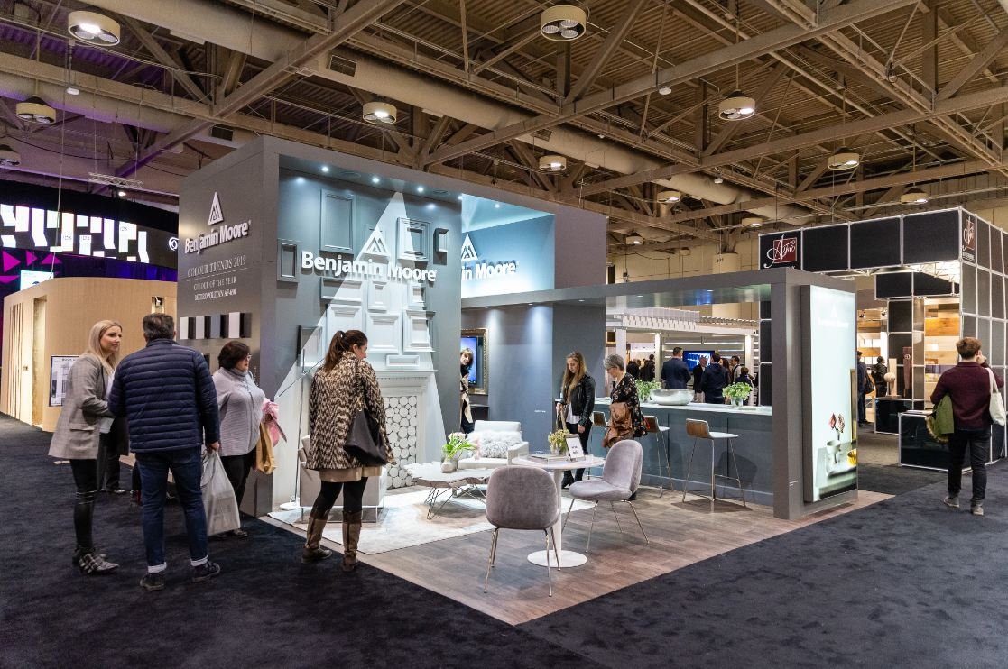 Interior Design Show Toronto 2020 Building And Interiors