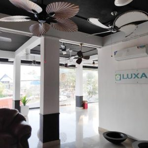 Luxury Fans market heats up India: Luxaire opens its first experience store in Kochi