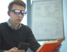 SMART Chronogy Eyewear OSRAM Reading