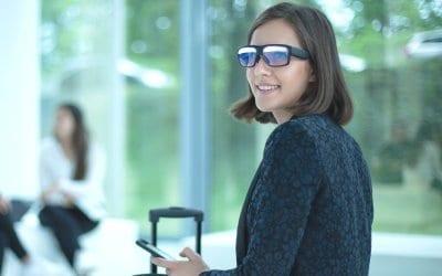 SMART Chronogy Eyewear OSRAM Jetlag