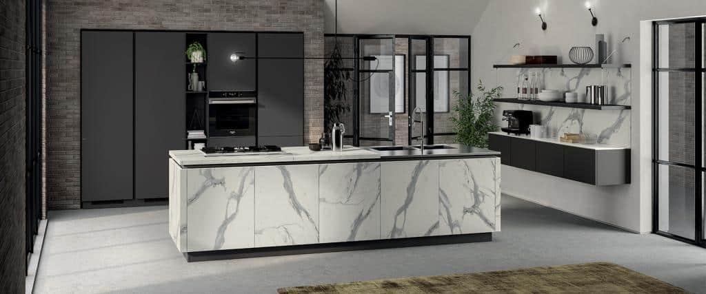 10102_LIberaMente-Scavolini-Italian Designer Kitchen - 02
