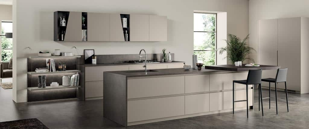 12119_Liberamente-scavolini-Italian Designer Kitchen - 10