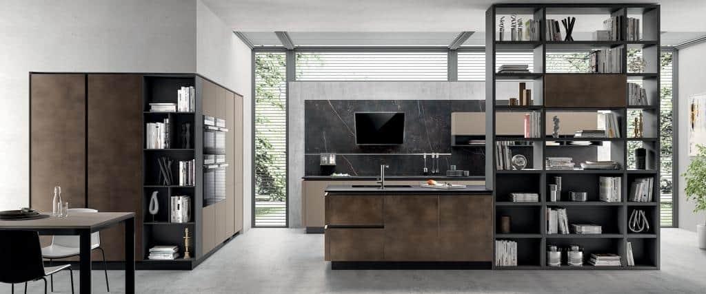 12121_Liberamente-scavolini-Italian Designer Kitchen - 11