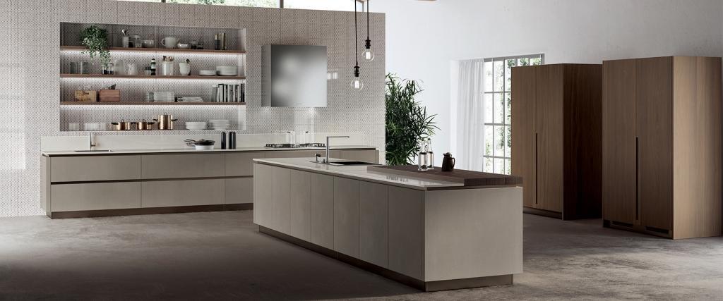 12125_Liberamente-scavolini-Italian Designer Kitchen - 13