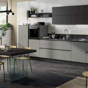 LiberaMente by Scavolini Designer Kitchen: Versatile style with the utmost freedom
