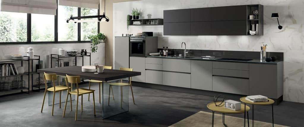 5839_LiberaMente-Scavolini-Italian Designer Kitchen - 08