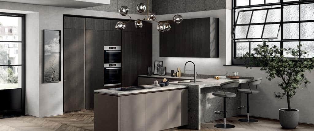 7326_LiberaMente-Scavolini-Italian Designer Kitchen - 06