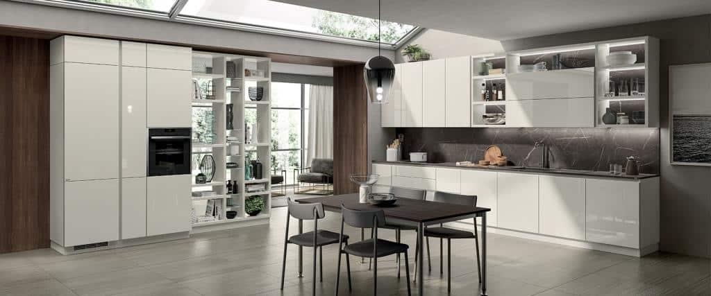7466_LiberaMente-Scavolini-Italian Designer Kitchen - 04