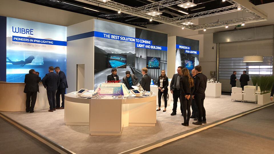 Light+Building Frankfurt 2020