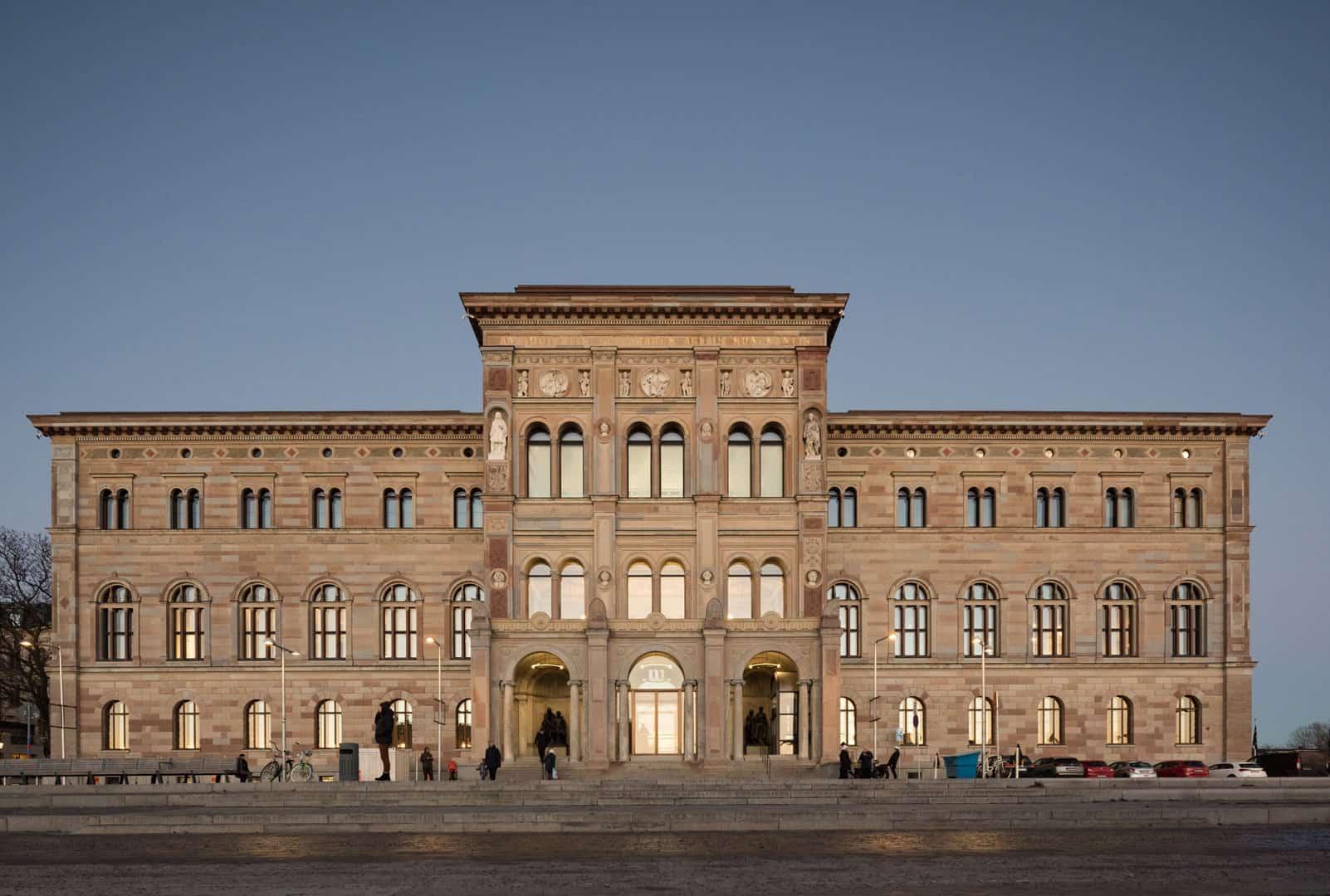 Nationalmuseum Stockholm 7