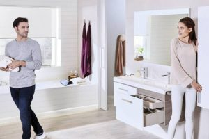 How To Choose Roca Bathroom Furniture Based On Your Need And Taste