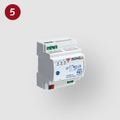 SCHELL SWS Integrated Water Management System 5