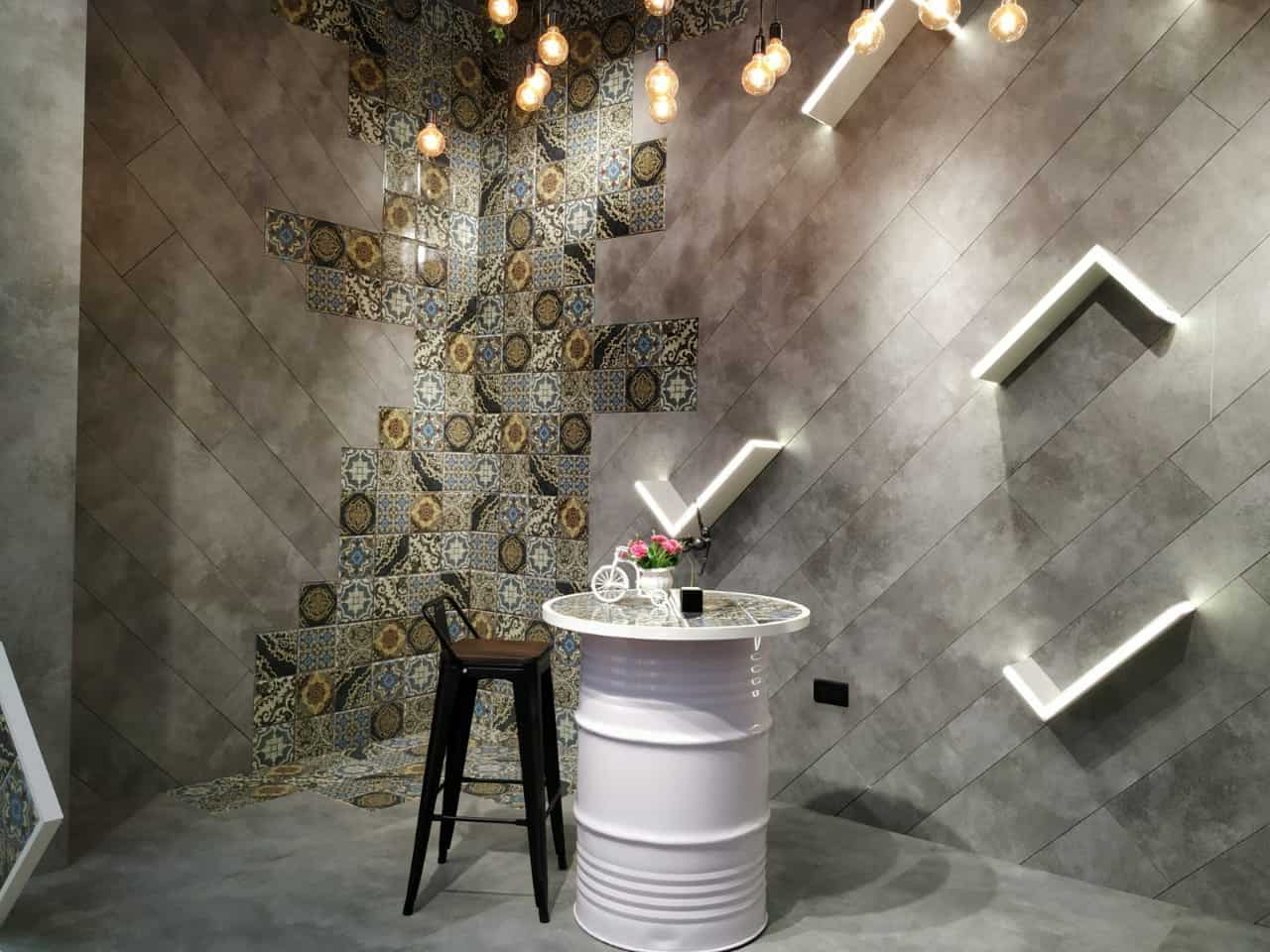 What are SMART TILES launched by Johnson (2)