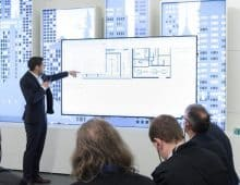 Why is BIM important in construction - Light and Building 2020