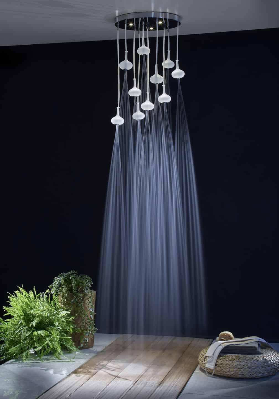 FIMA Melograno light shower head 1
