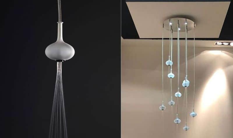 FIMA Melograno light shower head