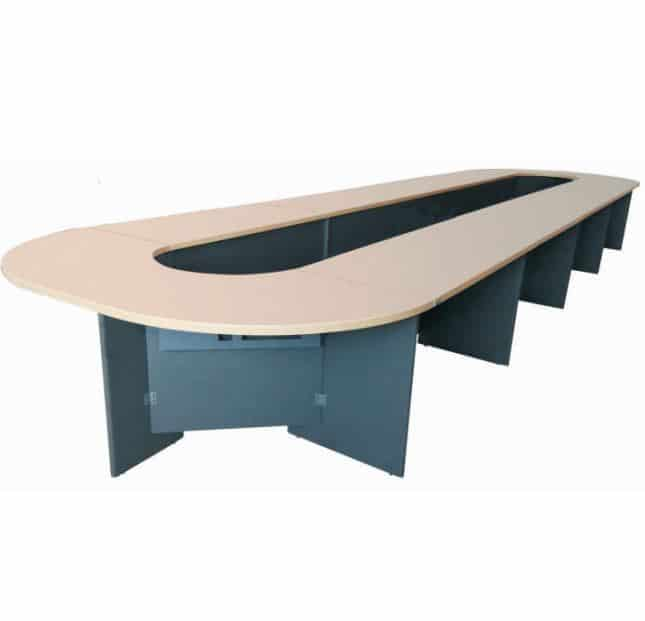 GeeKen Conference Table- 13