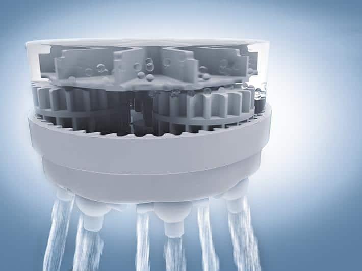 Grohe Technologies -DreamSpray - Bokoma Spray - 4