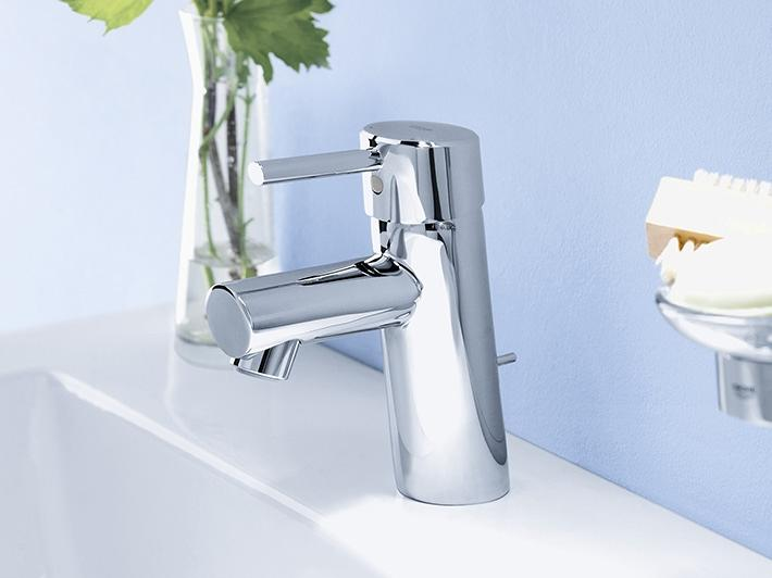 Grohe Technologies - EcoJoy - Single lever mixer -16
