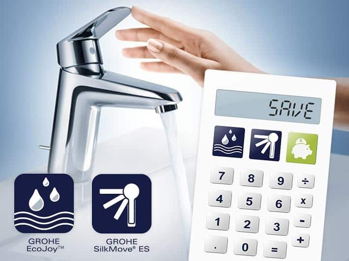 Grohe Technologies - GROHE EcoJoy -15